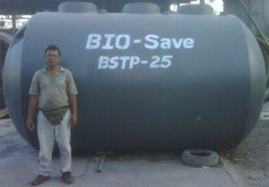 Foto BSTP-25