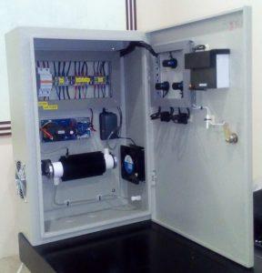 Ozone Air Pump